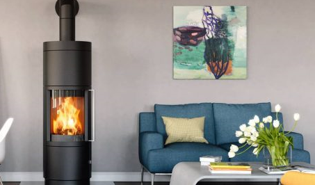 poele a bois hase sila plus distributeur de po les bois sur toulon le po le bois. Black Bedroom Furniture Sets. Home Design Ideas